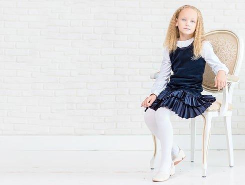 Bild für den Kinderkleider-Link